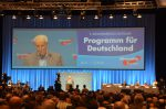 Fotos: AfD-Bundesparteitag 2016 in Stuttgart