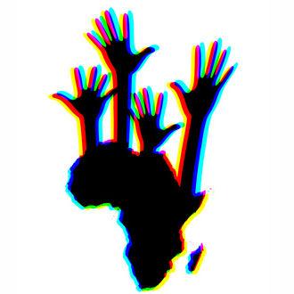 afrika-538193 web R K B by Gerd Altmann Shapes AllSilhouettes
