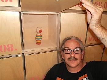 Dietmar und Geburtstagsschublade