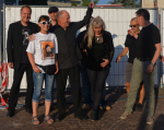 """Joe Cocker – Cocker Inpiration"" in Sindelfingen"