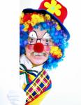 Politische Clownerie und die eigene Meinung