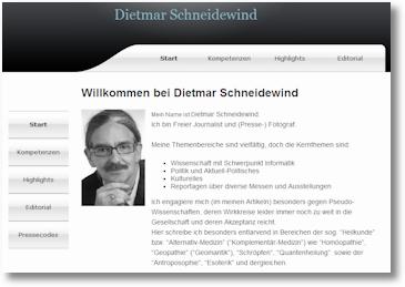 www.Dietmar-Schneidewind.com