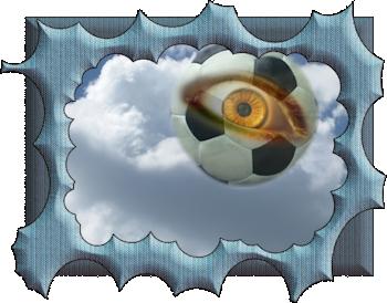 Fußball im Blick - Durchbruch   ::: © Pixelio.de