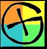 Geocaching bunt freie Version