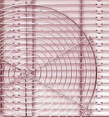 gitter-spirale-rechteck-kupfer