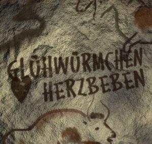 Höhlenzeichnung  ::: © 2010 Glühwürmchen und Herzbeben & Syntronica.net