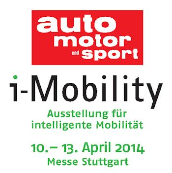 iMobility 2014– Presse-Mitteilung