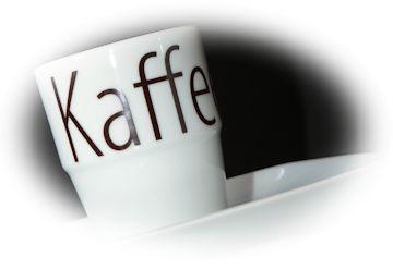 Kaffee und Blähungen