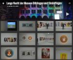 """Bilder von der """"Langen Nacht 2015"""""""