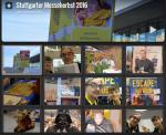 """Bilder vom """"Stuttgarter Messeherbst 2016"""""""
