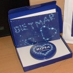 Nivea-Dose Valentins-Tag 2009