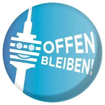 offen bleiben Fernsehturm Stuttgart