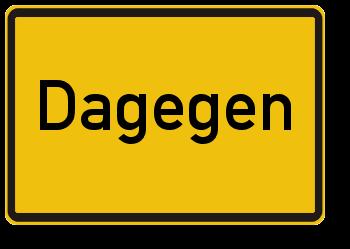 ortsbeginn Dagegen-2