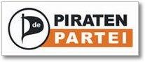 Webseite der Piratenpartei besuchen