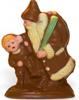 Zum Nikolaus-Tag 2013