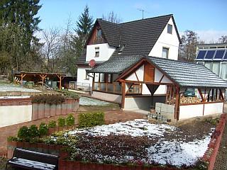 Schnee 24.3.2009