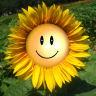 sonnenblume-smilie