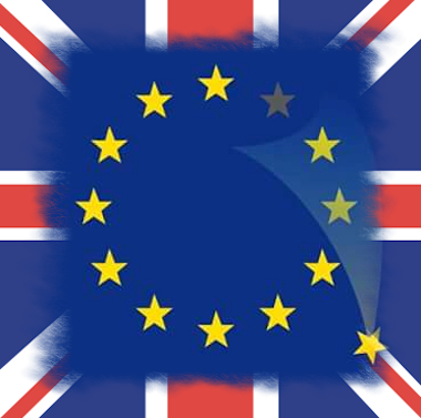 Brexit - Sternschnuppen über Europa