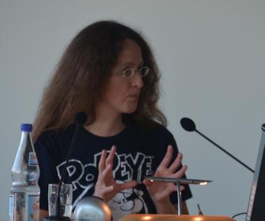 Silvia Stolzenburg - Erklärungen Disloge
