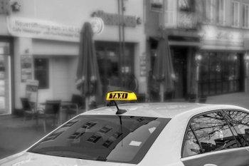 Billiger als ein Taxi