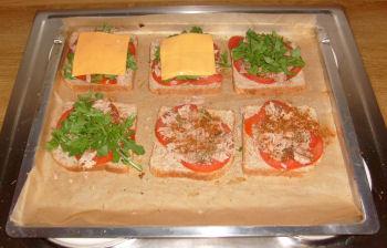 toast-rucola-stufen