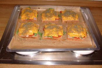 toast-rucola