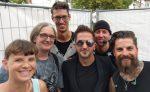 "Fotos: TribU2 bei ""Sindelfingen rockt"""