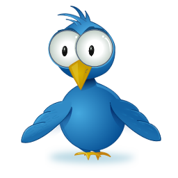Twitter Vogel Bird