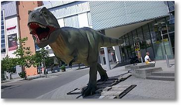 tyranno-Rex-350