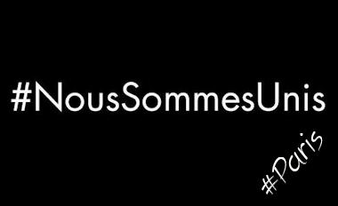 Paris, nous sommes unis