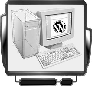 Update Service WordPress Computer Internet Information