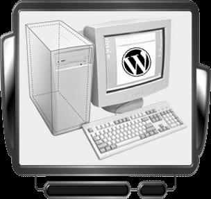 WordPress Blog Updaste technische Probleme Mitteilungen