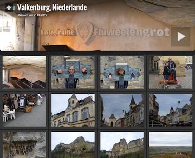 Bilder von Valkenburg, Niederlande