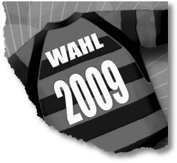 wahl2009