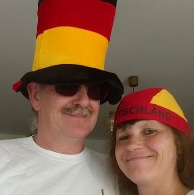 3 zu 0 für Deutschland
