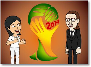 Deutschland ist Weltmeister– Punkt !