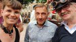Tatort Stuttgart– Wir trafen die Kommissare