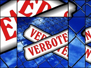 Zensur Informationskontrolle - Rechte: www.pixelio.de
